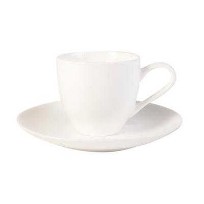 Tasse à Café ANICE Blanc (les 6)