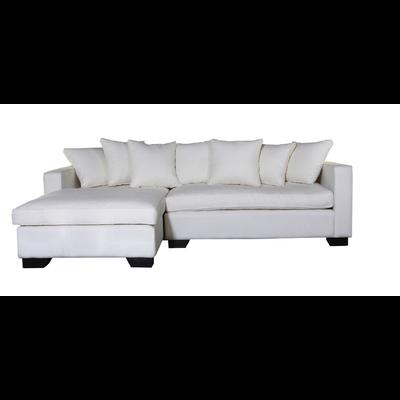 Canapé Corner MILANO Flamant   L 360 cm