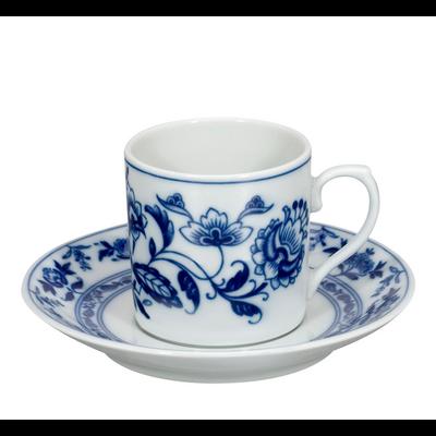 Tasse à Café Porcelaine MARGAO (vendu par 4)