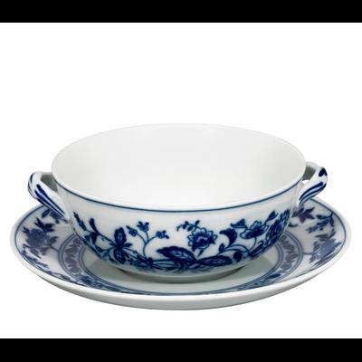 Bol à Consommé MARGAO Porcelaine (vendu par 4)