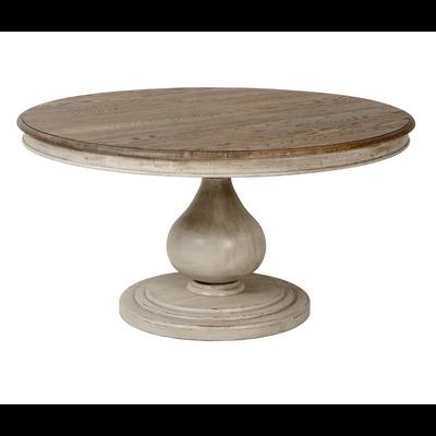 Table Ronde LAUSANNE Ø 150 cm