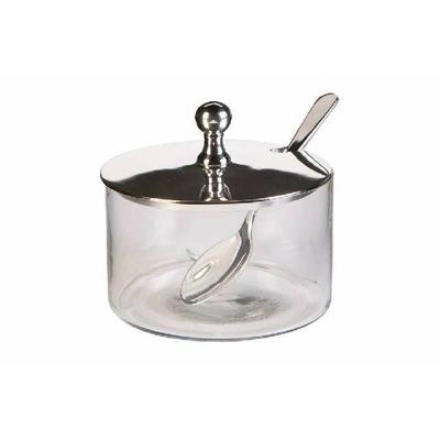 Pot Confiture RASPERRY avec Couvercle