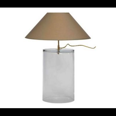 Lampe CYPRINE H 40 cm