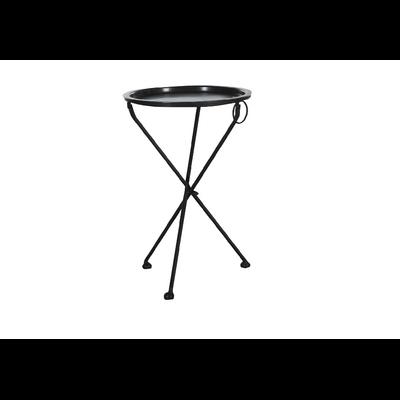 Table Pliante MADEN Ø 38 cm