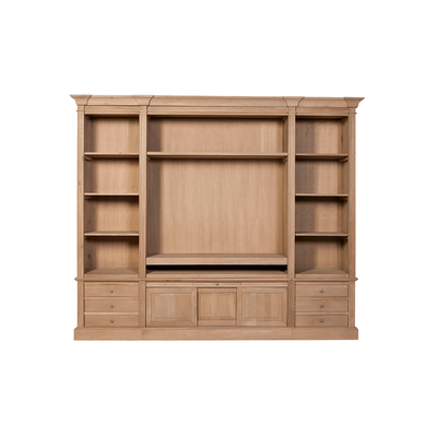 Meuble TV Cupboard DRESDEN