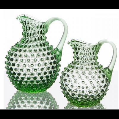 Carafe à Eau ANANAS Vert (2 Litres à 0,5 cl)