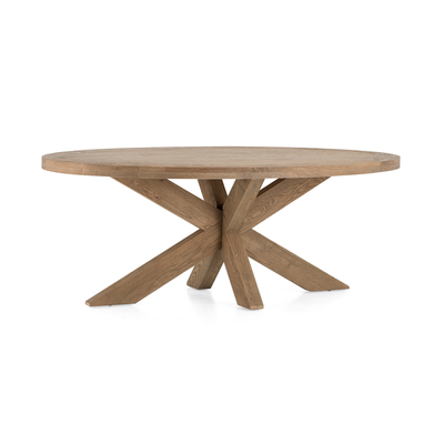 Table FORINO II LARGE Flamant L 264 cm