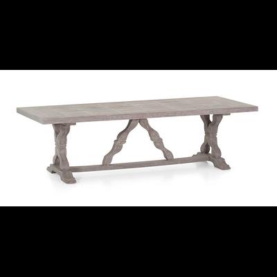 Table de Jardin LINLEY L 260 cm