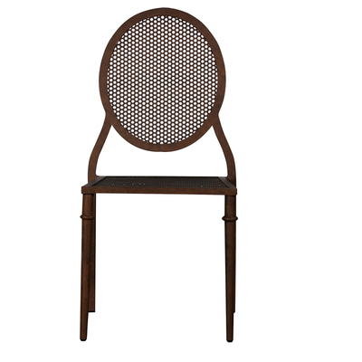 Chaise MARY Flamant