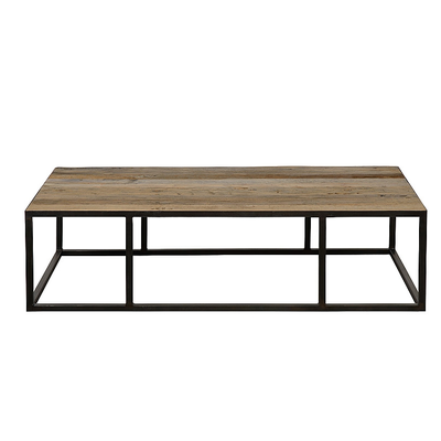 Coffee Table RANCH L 150 X P 80 x H 40 CM