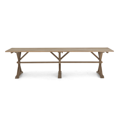 Abbey Table Benedictus L 240 x P 90 cm