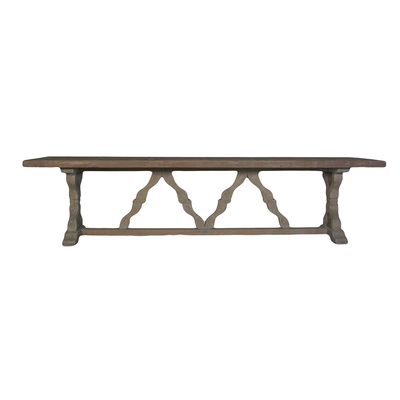 Table Rectangulaire REGGIE L 320 cm x P 100 cm