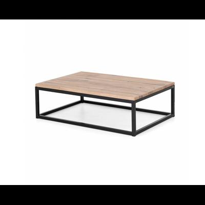 Table Basse TARGU L 120 x P 80 cm