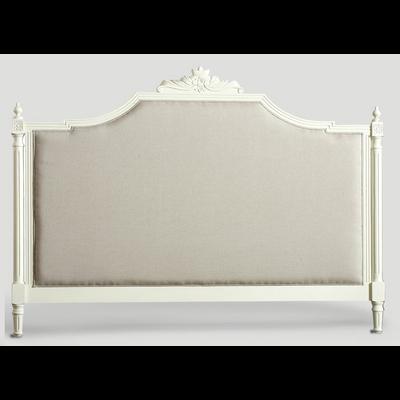 Tête de Lit CAMPAGNE Blanc L 174 cm