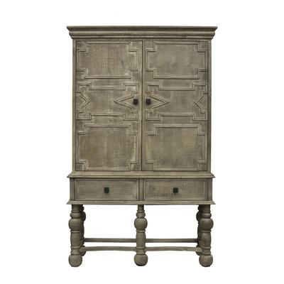 Cabinet AZTEQUE L 130 x H 210 x P 46 cm