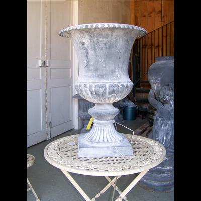 Vase MEDICIS en Fonte Ø44 cm