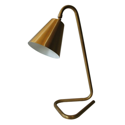 Lampe de Bureau JAC H 55 cm