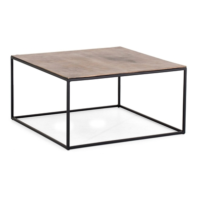 Table Basse STEVIE 70x70 cm