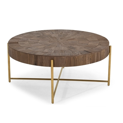 Table Basse ALDRIDGE 100x100 cm