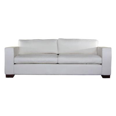 Canapé MILANO Flamant L 240 cm
