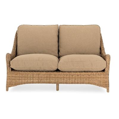 Canapé de Jardin JANIQUE L 151 cm (2,5 places)
