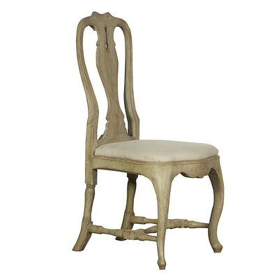 Chaise MARA Gris Antique