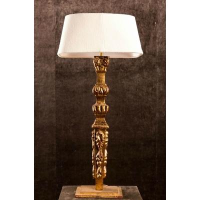 Lampe MADISON H 76 cm