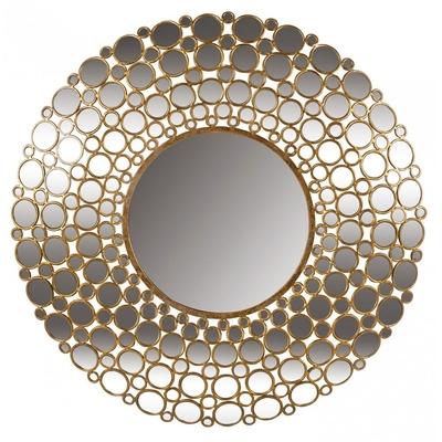 Miroir SOLEIL Ø 103 cm