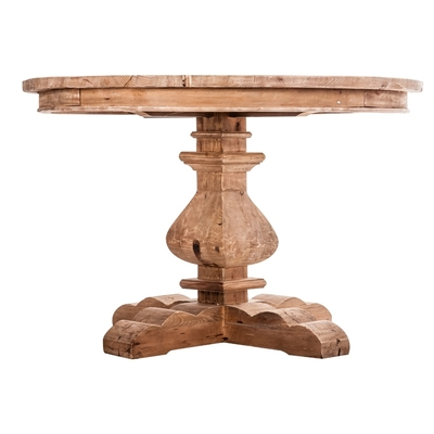 Table Ronde TANZANIE Ø 120 cm