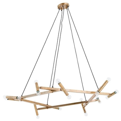 Ceiling Lamp PETROS Ø 130 cm