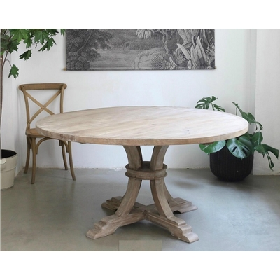 Table Ronde GALET Ø 150 cm