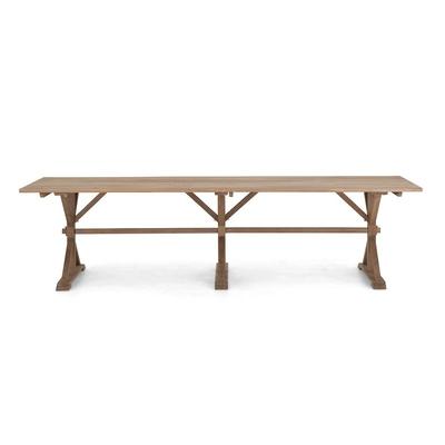 Abbey Table Benedictus L 300 x P90