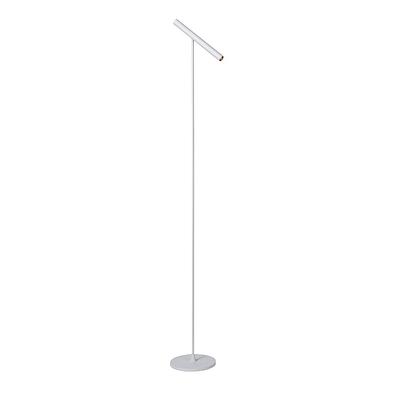 Lampadaire STYL-O Blanc H 140 cm