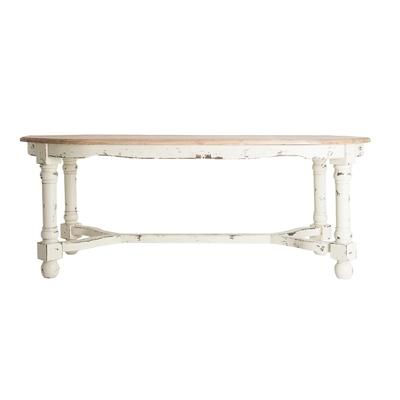 Table BENDER L 200 cm H 77 cm