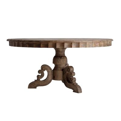 Table Ronde VLAD Ø 160 cm