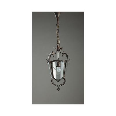 Lanterne Bronze  PALERMO