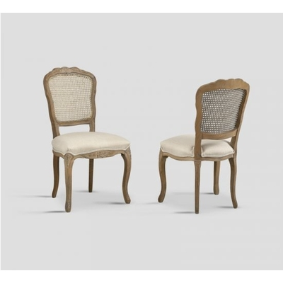 Chaise AUGUSTINE (achat minimum : 2)