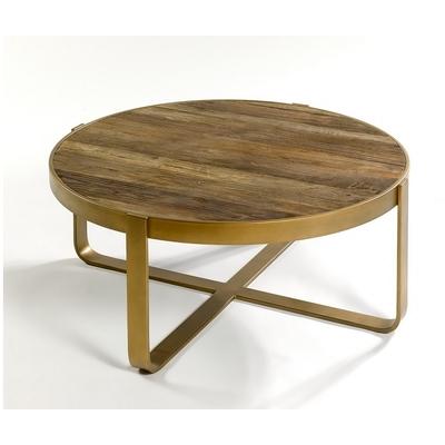 Table Basse GOLDEN Ø 90 cm