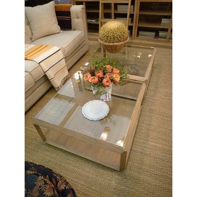 Table Basse AVA 80*80 cm