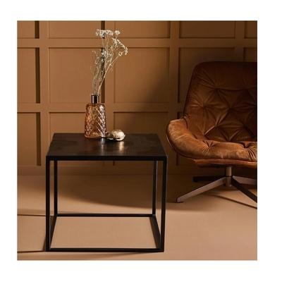 Bout de Canapé ou Table Basse ABEILLE 60*60 cm