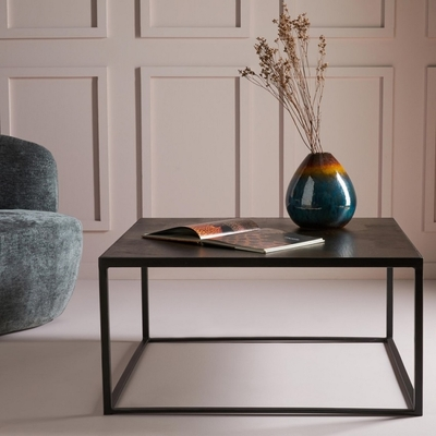 Table Basse ABEILLE 80*80 cm