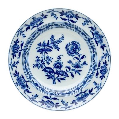 Assiette Creuse MARGAO (vendu par 4)