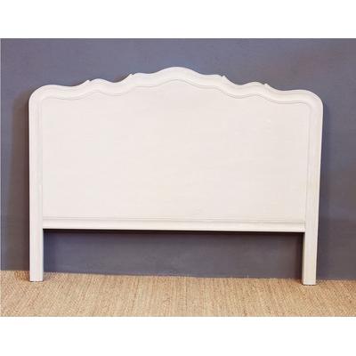 Tête De Lit PROVENCAL Blanc L 200 cm
