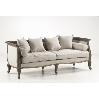 Canapé PROVENCAL Lin L 189 cm