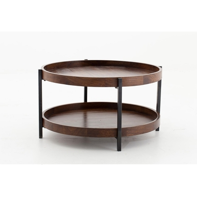 Coffee Table DALILAH Ø 95 cm
