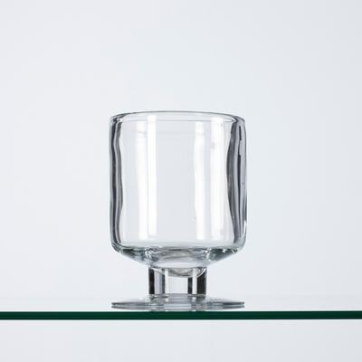 Photophore ou Vase LULU H 26 cm Ø 20 cm