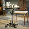 table_ronde_fer_fauve_iron_flamant