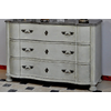 commode gustavienne leon signature