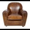 fauteuil_cuir_club_vintage_flamant