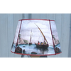 abat-jour-gravure-ancienne-marine